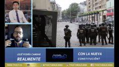 CONTEXTO LOCAL – Entrevista Christopher Martínez